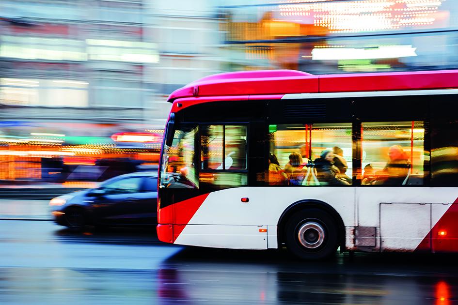 Busplaner - Magazin - Ausgabe Februar